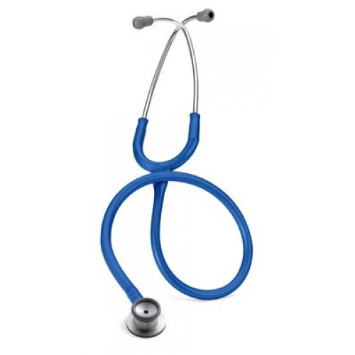 Littmann Classic II Estetoscopio para bebés, Royal Blue Tube # 2156