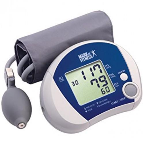 Mark of Fitness Monitor de presión arterial digital MF-36